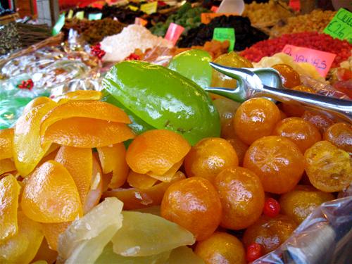 Fruit Cake No Candied Fruit
